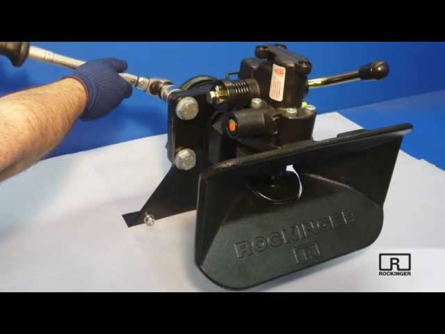 JOST World | ROCKINGER Trainingsvideo Anhängekupplung