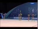 Испания Художественная гимнастика, ЧЕ 2014 Spain Rhytmic gymnastics, EC 2014