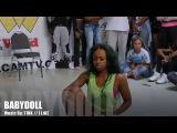 Babydoll Performing to -TINK - I LIKE - Wala Cam TV