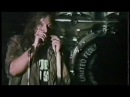 Savatage - Anaheim Devastation 1990 Full Concert