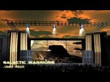 Galactic Warriors -  Under Attack ( Virtual Concert )