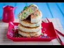 Китайские пирожки Шаобин видео рецепт