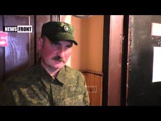 Танковый батальон 9-го полка: Мы живём отлично