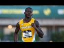 Trayvon Bromell runs 10 04s 0 1 to win 100m at the Michael Johnson Invitational 2016