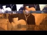 Janam Janam - OST Dilwale (Guitar Instrumental) by Afghan Nuzul