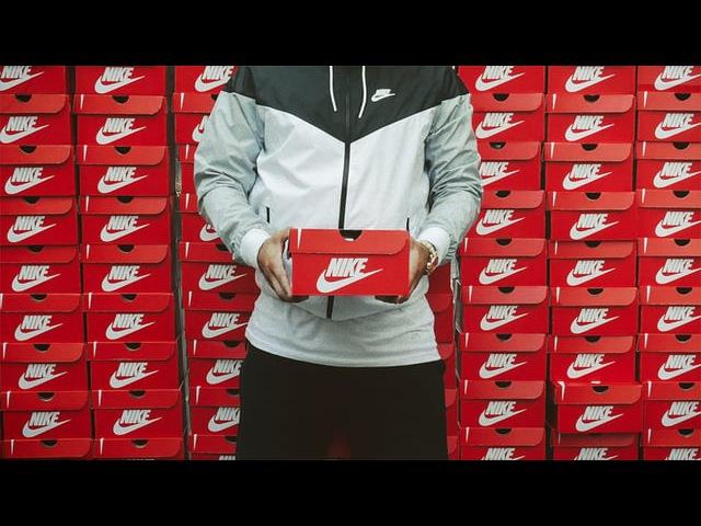 Mr.Flawless Nike NYC