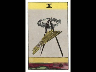 PIXIE'S ASTOUNDING LENORMAND CARDS