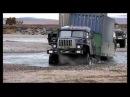 Дальнобойщики Севера Дороги крайнего севера Зимник 6 Russian Truckers Russian roads 6