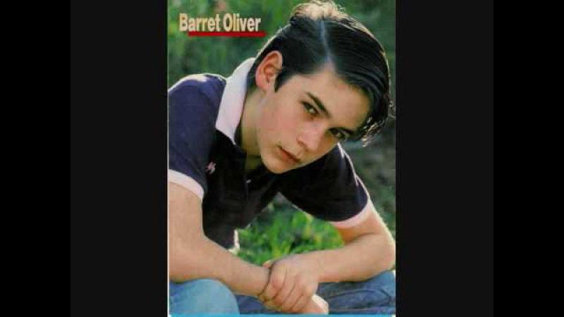 The neverending Story of Barret Oliver