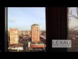 Аренда 4х комнатной квартиры. Киев, Леси Украинки