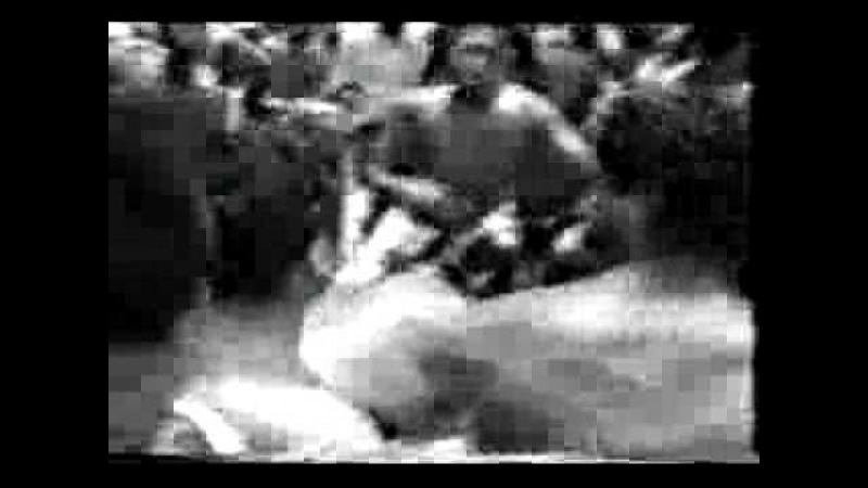 Rickson Gracie vs Hugo Duarte (Longer unedited version)