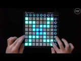 Stressed Out - Twenty One Pilots (Tomsize Remix) - Launchpad MK2 Cover + Project File
