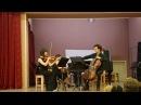 С. В. Рахманинов - Элегия в переложении для трио
