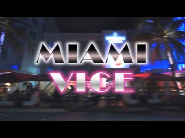 Miami Vice - Episode 1 / New Season 2017