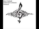 Black Sabbath - Paranoid