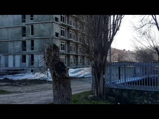 ЖК Кавказ, ход строительства. Новостройки в Анапе.