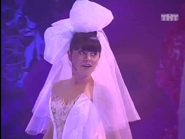 Камеди Вумен - Девчонки из Comedy Woman хотят выйти замуж за Хрусталева