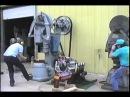 Little Giant 500 lb Triphammer Gone Mad