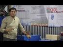 Комбинированный котел отопления Траян ТР-18 и Тен ( дрова+электричество)