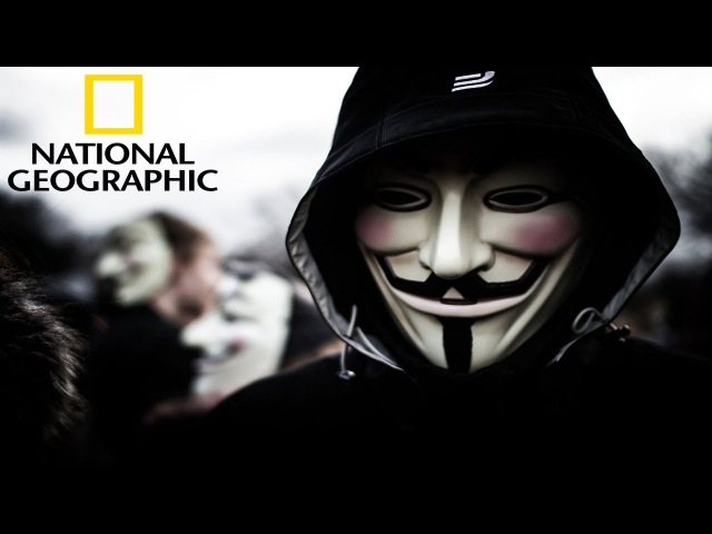 Anonymous - Web Warriors Full Documentary | HD Documentary - Anonymous [National Geographic]