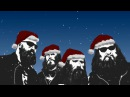 Midnight Riders - All I Want For Christmas (is to kick your ass)