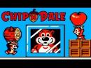 Chip And Dale: прохождение Чип И Дейл (NES, Famicom, Dendy)
