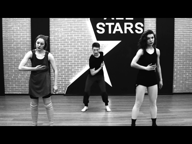 THE HARDKISS – Helpless.Expres Video Contemporary by Татьяна Фачинелли. All Stars Dance Centre 2016
