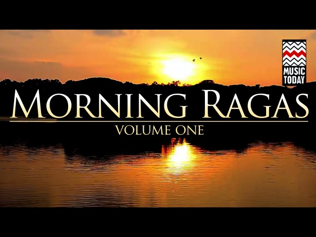 Morning Ragas I Vol 1 I Audio Jukebox I Classical I Rajan Mishra Sajan Mishra
