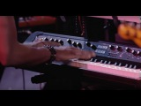 Cory Henry (Snarky Puppy) & The Funk Apostles - What's Going On (Marvin Gaye cover) - Jazz Fusion