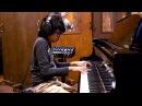 Joey Alexander Countdown ft Larry Grenadier and Ulysses Owens Jr In Studio Performance
