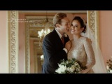Georgina #Wilson and #Arthur Burnand: #Wedding #Highlights