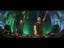 Mean Machine - Rise of the Machine (live at Hard Bass 2016)
