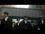 Острые козырьки/Peaky Blinders (2013 - ...) Тизер (сезон 1)