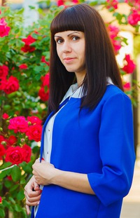 Ирина Бульченко