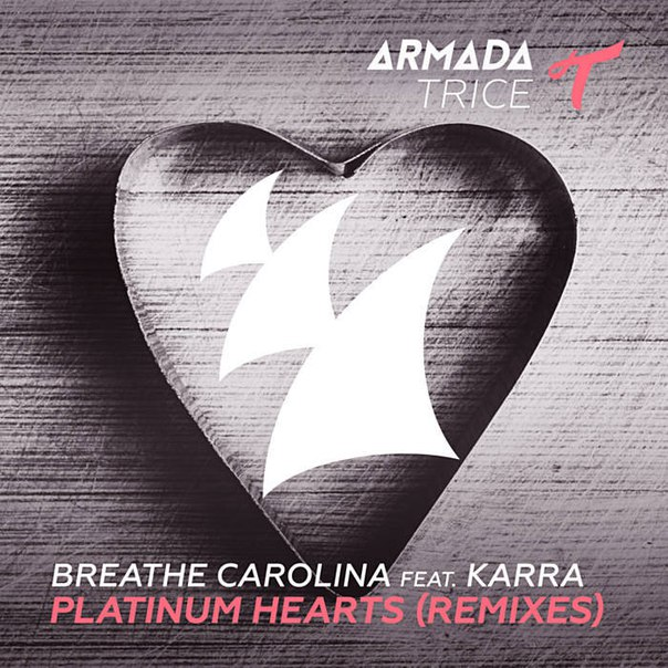 Breathe Carolina feat. KARRA - Platinum Hearts (Reez Club Mix)
