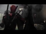 """Героическая битва эпизод 3 - """"Batman VS Deadpool"""""""