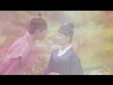 [Тизер к ОСТу] Sandeul - Swallowing My Heart (Moonlight Drawn by Clouds)