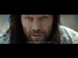 Реклама LG с Джейсоном Стэтхэмом (GoB channel)