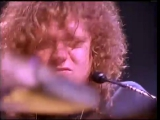 DEF LEPPARD - I Wanna Touch You (Official Music Video)