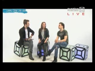 Вконтакте LIVE 30.03.16. Габриэлла, Мохито
