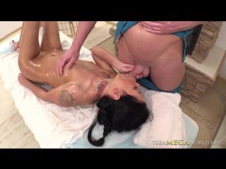 Riana G (Playful Brunette Pleasure-Seeker / 03-04-2016)  All Sex, Teen
