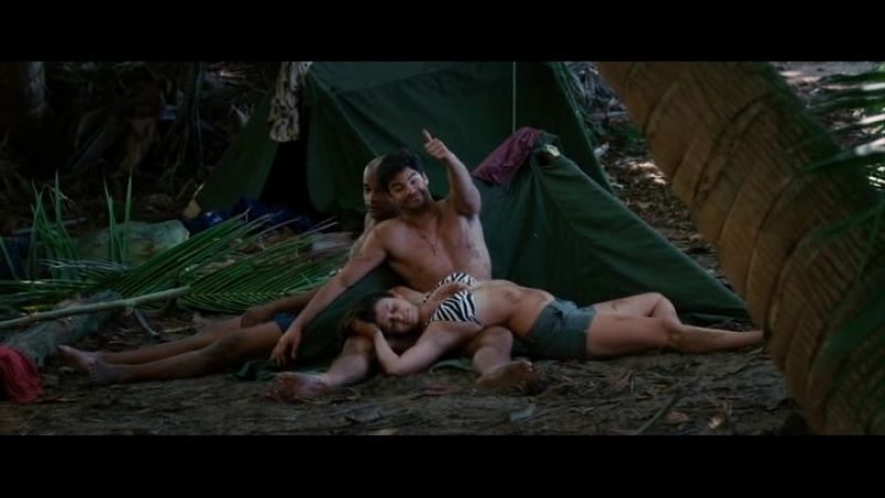 (Жан-Клод Ван Дамм) Добро пожаловать в джунгли Welcome to the Jungle (2013) BDRip