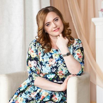 Галина Аванесова