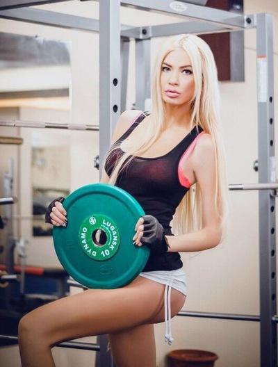 Наталья Вишнякова