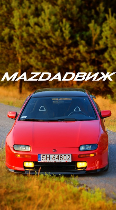 F-Ka Mazdovna