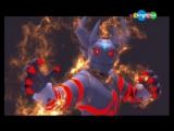 Sonic Boom/Соник Бум - 13 серия - Слаженные действия
