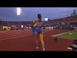 Наталия Прищепа стала чемпионкой Европы по бегу!