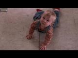 Младенец на прогулке 1994. (комедия, семейный).