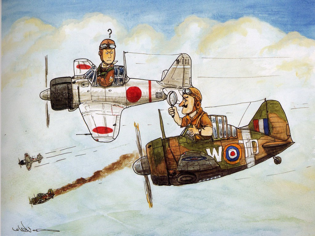 Смешные рисунки самолет, картинки нежные