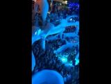Мозги - Руки Над Головами ( Odessa, Ibiza 2016 )